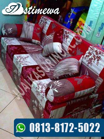 Sofa Bed Inoac di Jakarta Selatan