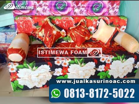 Sofa Bed Inoac Bengkulu murah