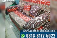 sofa bed inoac jakarta