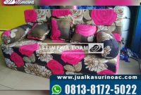 sofa bed inoac murah