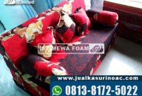 sofa bed inoac no 1