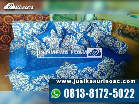 Sofa Bed Inoac Banjar