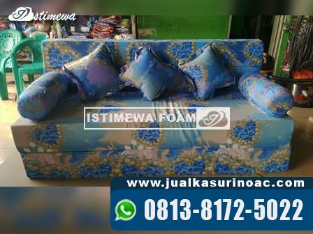 Sofa Bed Inoac Bima no 2