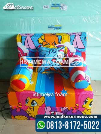 Sofa Bed Inoac Bima no 5
